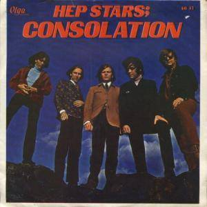 Cover - Hep Stars, The: Consolation