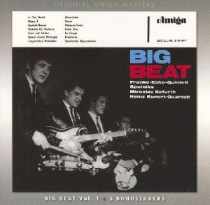 Big Beat (CD) - Bild 1