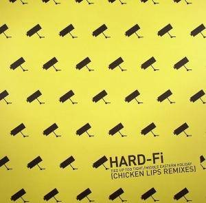 Cover - Hard-Fi: Tied Up Too Tight