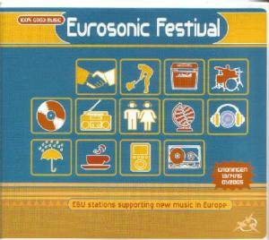 Cover - Soldout: Eurosonic Festival Compilation