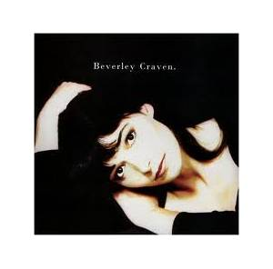 Beverley Craven: Holding On - Cover