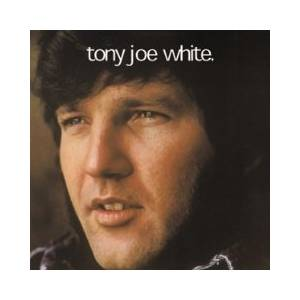 Tony Joe White: Tony Joe White - Cover