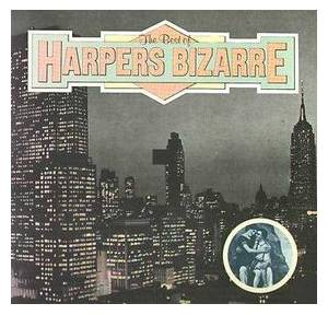 Cover - Harpers Bizarre: Best Of, The