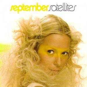 September: Satellites - Cover