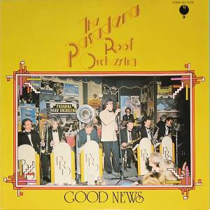 Cover - Pasadena Roof Orchestra, The: Good News