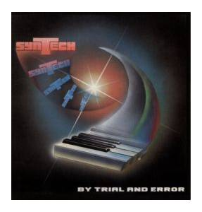 Cover - Syntech: By Trial And Error
