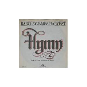 Cover - Barclay James Harvest: Hymn