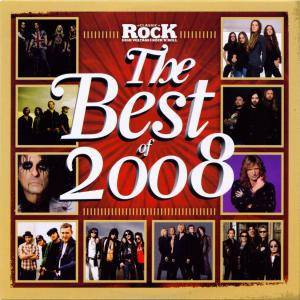 Cover - Endeverafter: Classic Rock 127 - The Best Of 2008