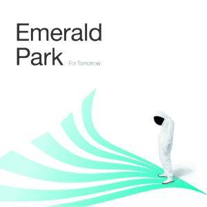 Cover - Emerald Park: For Tomorrow