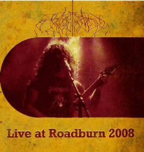 Wolves In The Throne Room: Live At Roadburn 2008 - Cover