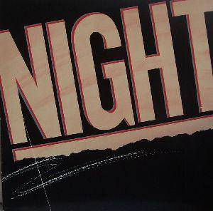 Night: Night - Cover