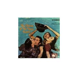 Cover - Mamas & The Papas, The: Deliver