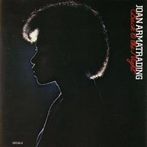 Cover - Joan Armatrading: Back To The Night