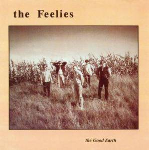Cover - Feelies, The: Good Earth, The