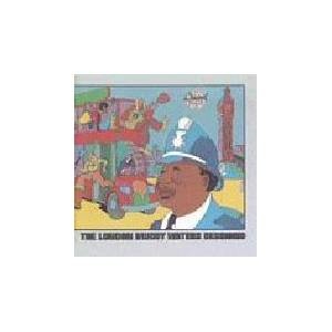 Cover - Muddy Waters: London Muddy Waters Sessions, The