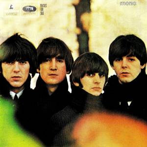The Beatles: Beatles For Sale (CD) - Bild 1