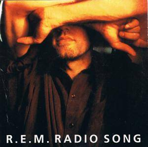 R.E.M.: Radio Song - Cover
