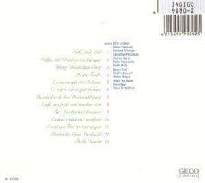 otto lechner klaus trabitsch weihnachtslieder cd 1999. Black Bedroom Furniture Sets. Home Design Ideas