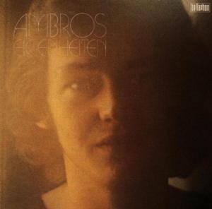 Wolfgang Ambros: Eigenheiten (CD) - Bild 1