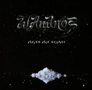 Wolfgang Ambros: Weiss Wie Schnee (CD) - Bild 1