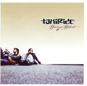 Cover - Taxiride: Garage Mahal