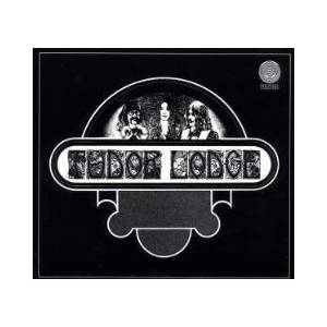 Tudor Lodge: Tudor Lodge - Cover