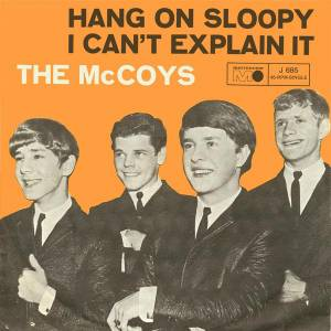 Cover - McCoys, The: Hang On Sloopy