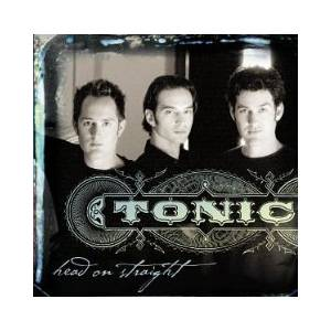 Cover - Tonic: Head On Straight