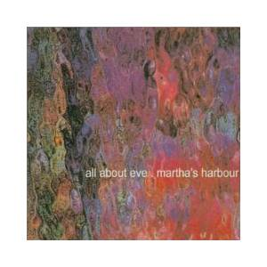 Cover - All About Eve: Martha's Harbour