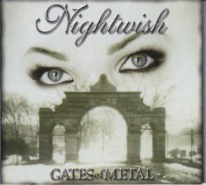 Cover - Nightwish: Gates Of Metal