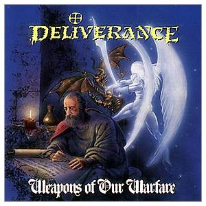 Deliverance: Weapons Of Our Warfare (CD) - Bild 1