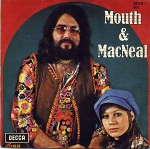 Mouth & MacNeal: How Do You Do? - Cover
