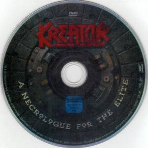 Kreator: Hordes Of Chaos (CD + DVD) - Bild 5