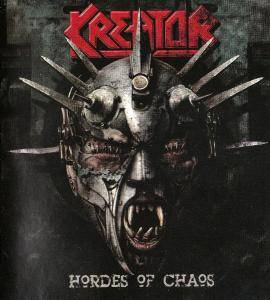 Kreator: Hordes Of Chaos (CD + DVD) - Bild 6