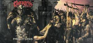 Kreator: Hordes Of Chaos (CD + DVD) - Bild 8