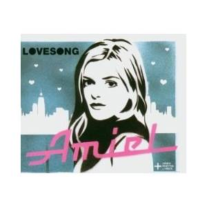 Cover - Amiel: Lovesong