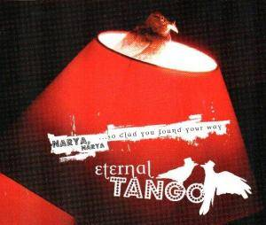 Cover - Eternal Tango: Narya, Narya... So Glad You Fond Your Way