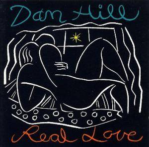 Cover - Dan Hill: Real Love