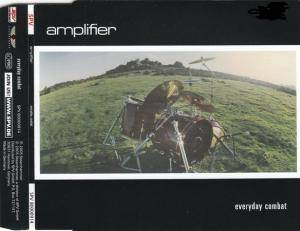 Cover - Amplifier: Everyday Combat