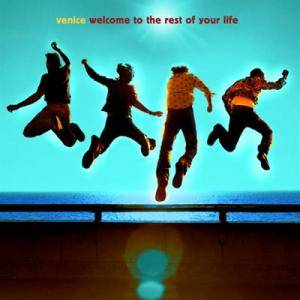 Cover - Venice: Welcome To The Rest Of Your Life