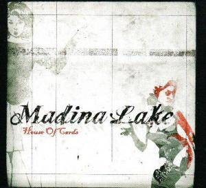 Cover - Madina Lake: House Of Cards