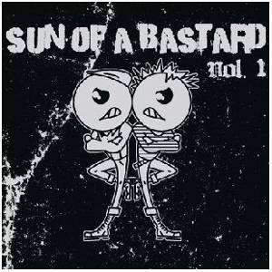 Cover - Annex5: Sun Of A Bastard Vol. 1