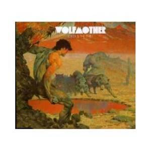 Cover - Wolfmother: Joker & The Thief