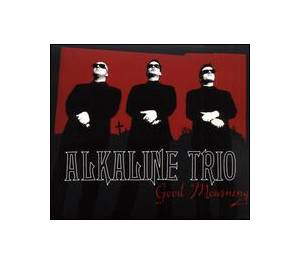 Alkaline Trio: Good Mourning - Cover
