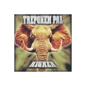 Cover - Treponem Pal: Higher