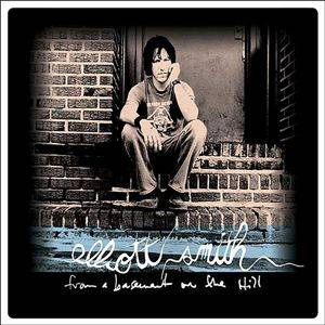 Elliott Smith: From A Basement On The Hill - Cover