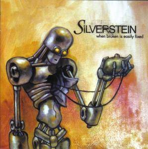 Silverstein: When Broken Is Easily Fixed - Cover