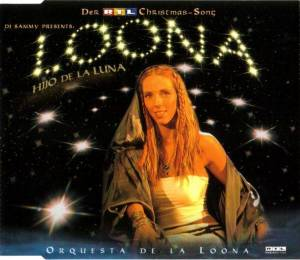 Loona: Hijo De La Luna (Single-CD) - Bild 1