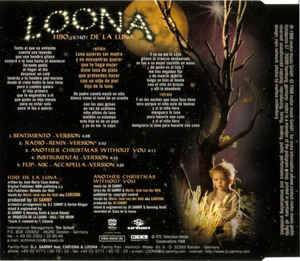 Loona: Hijo De La Luna (Single-CD) - Bild 2