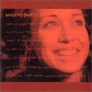 Fiona Apple: When The Pawn... (CD) - Bild 1